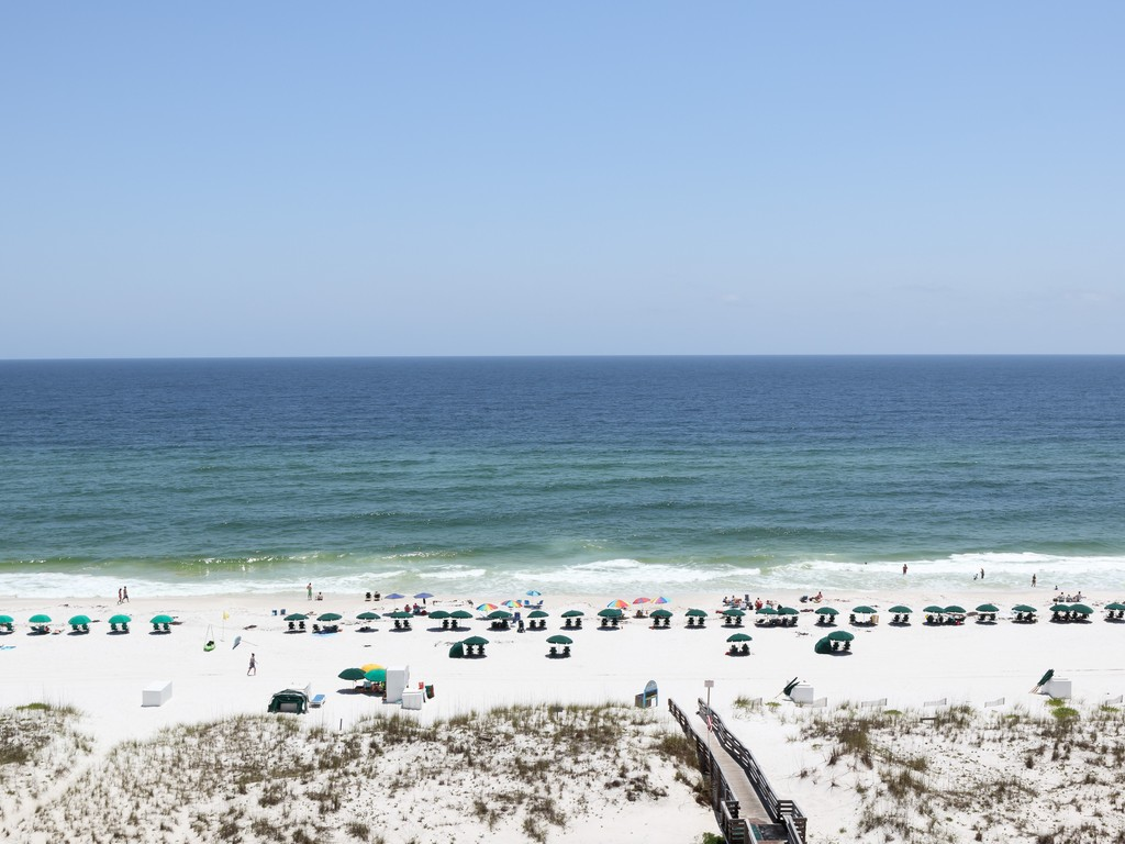 Emerald Isle 0703 Condo rental in Emerald Isle Pensacola Beach in Pensacola Beach Florida - #4