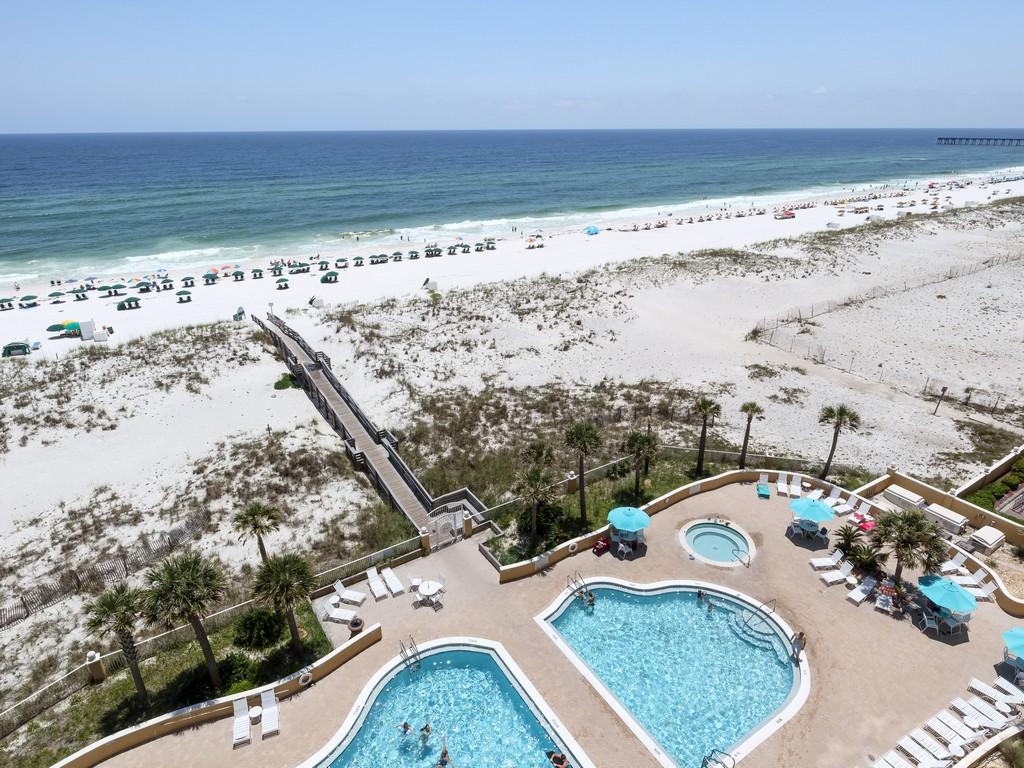 Emerald Isle 0703 Condo rental in Emerald Isle Pensacola Beach in Pensacola Beach Florida - #5