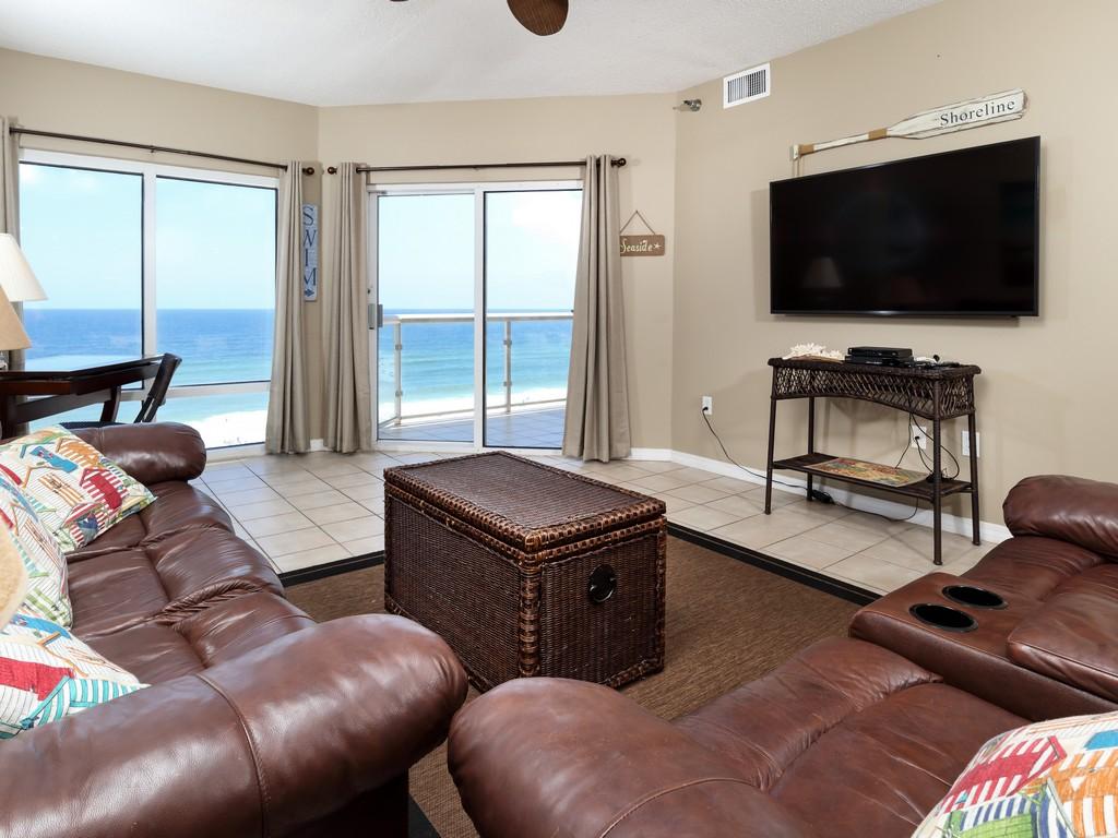 Emerald Isle 0703 Condo rental in Emerald Isle Pensacola Beach in Pensacola Beach Florida - #7