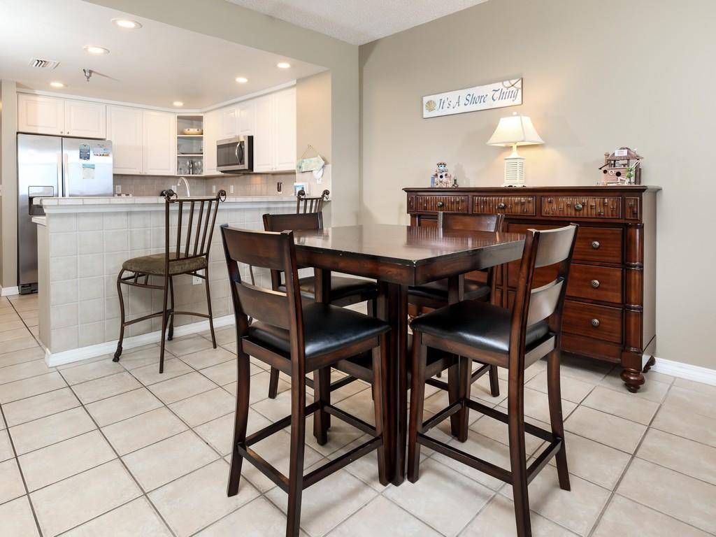 Emerald Isle 0703 Condo rental in Emerald Isle Pensacola Beach in Pensacola Beach Florida - #9