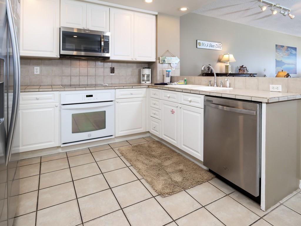 Emerald Isle 0703 Condo rental in Emerald Isle Pensacola Beach in Pensacola Beach Florida - #11