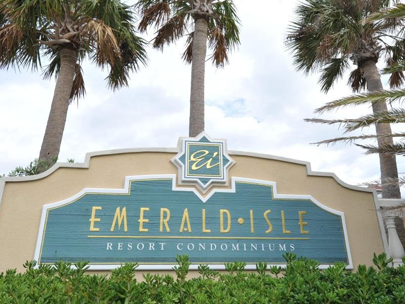 Emerald Isle 0703 Condo rental in Emerald Isle Pensacola Beach in Pensacola Beach Florida - #25