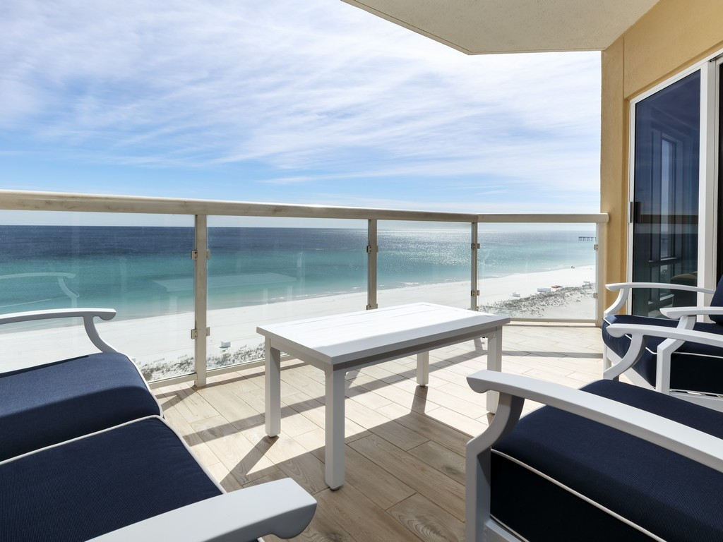 Emerald Isle 0804 Condo rental in Emerald Isle Pensacola Beach in Pensacola Beach Florida - #2