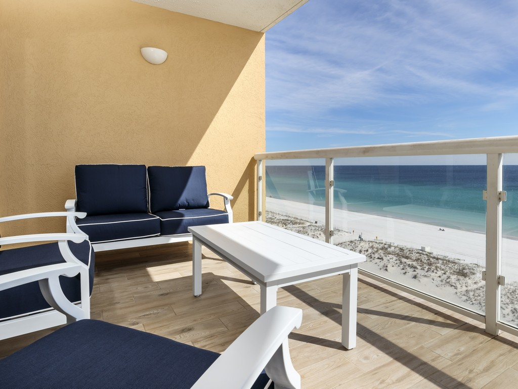 Emerald Isle 0804 Condo rental in Emerald Isle Pensacola Beach in Pensacola Beach Florida - #3