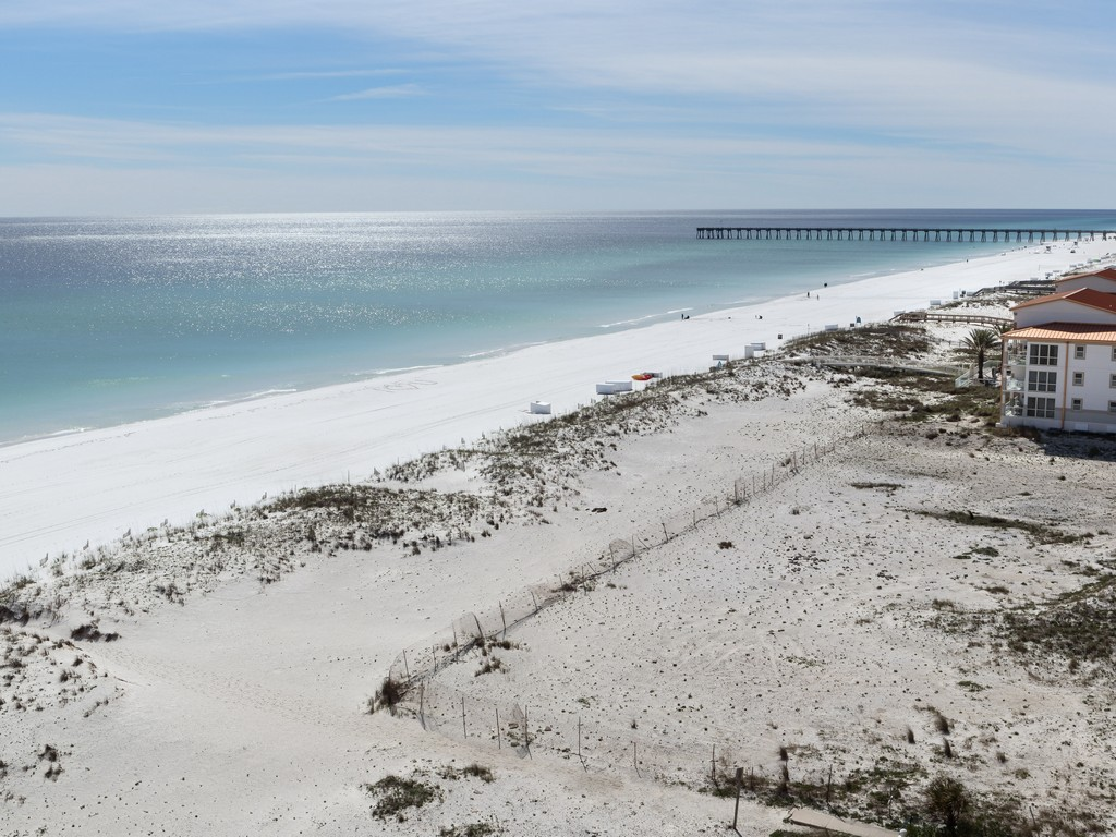 Emerald Isle 0804 Condo rental in Emerald Isle Pensacola Beach in Pensacola Beach Florida - #4