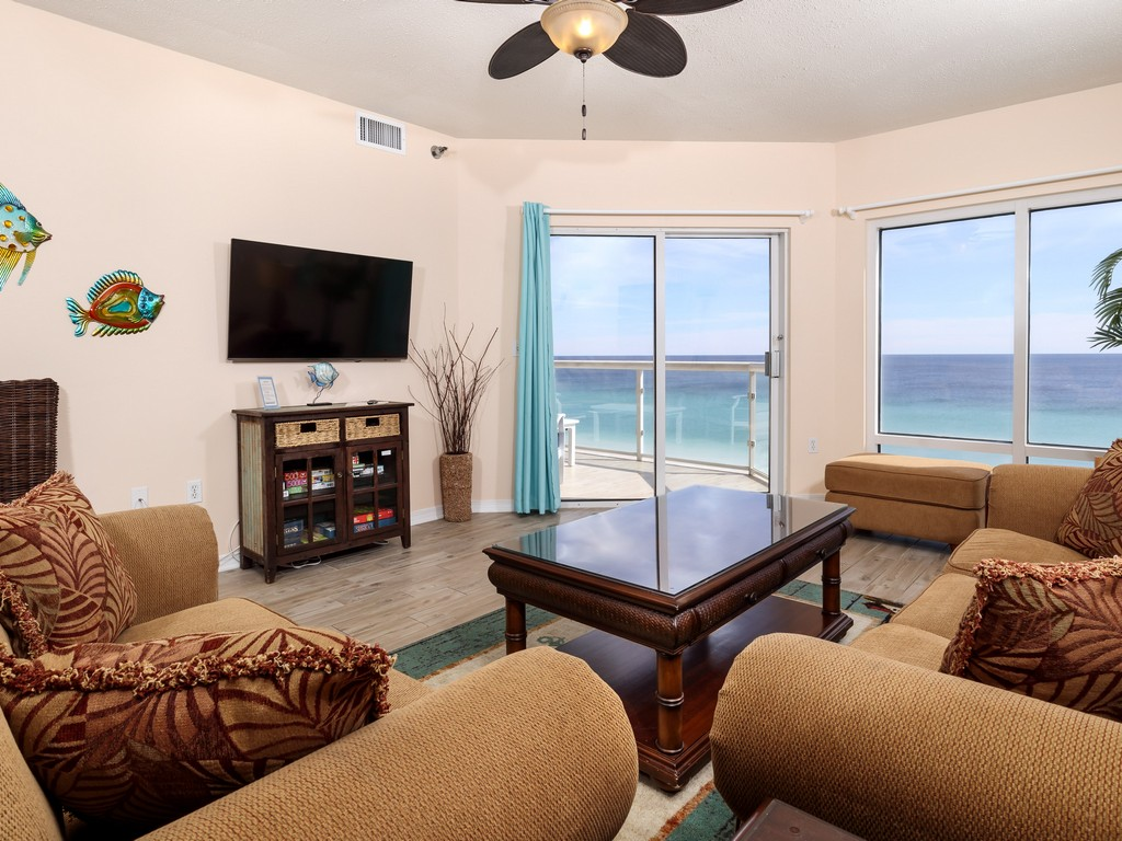 Emerald Isle 0804 Condo rental in Emerald Isle Pensacola Beach in Pensacola Beach Florida - #6