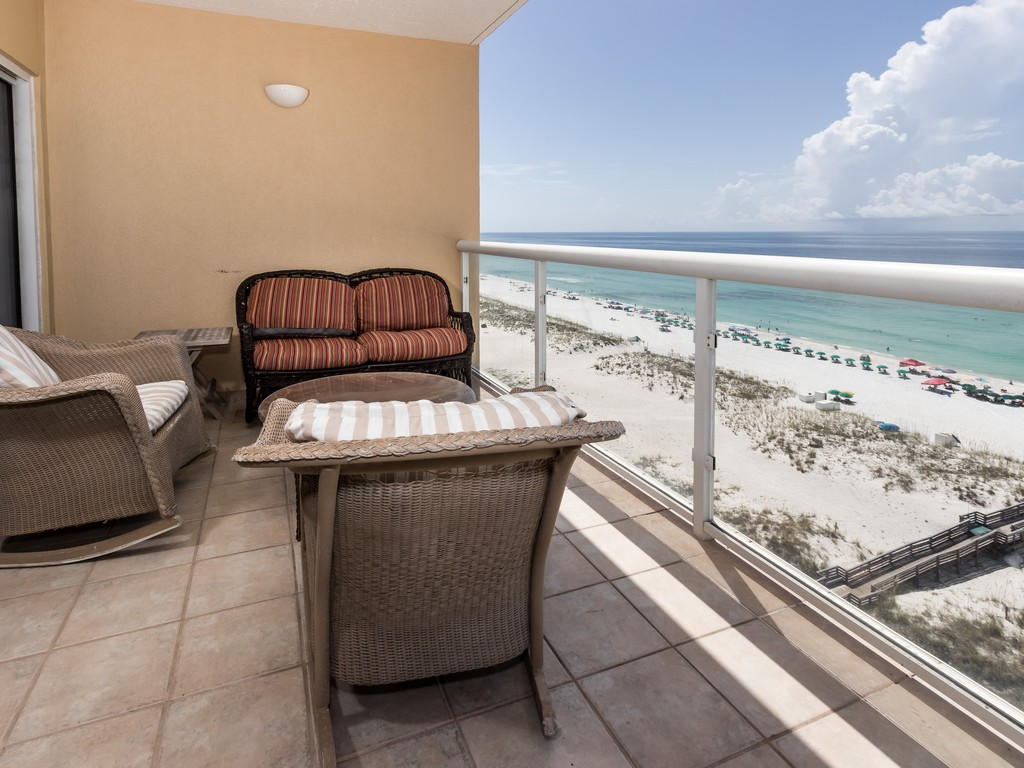 Emerald Isle 0908 Condo rental in Emerald Isle Pensacola Beach in Pensacola Beach Florida - #5