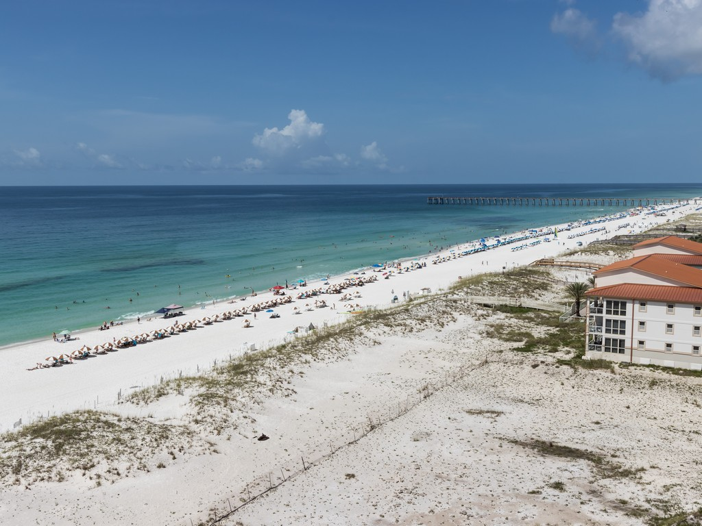 Emerald Isle 0908 Condo rental in Emerald Isle Pensacola Beach in Pensacola Beach Florida - #8