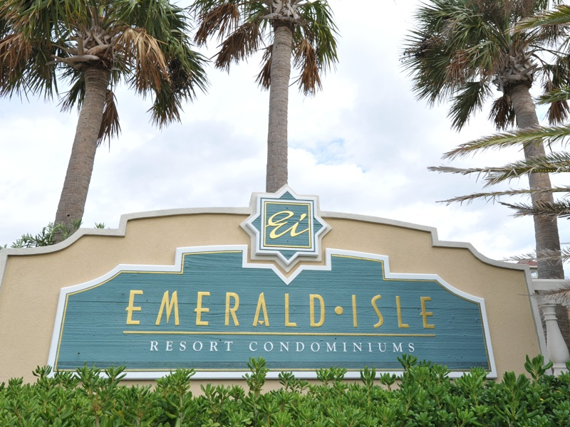 Emerald Isle 0908 Condo rental in Emerald Isle Pensacola Beach in Pensacola Beach Florida - #28