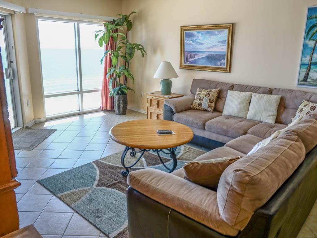 Emerald Isle 1002 Condo rental in Emerald Isle Pensacola Beach in Pensacola Beach Florida - #2