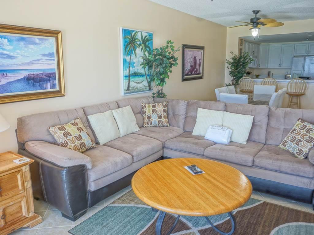 Emerald Isle 1002 Condo rental in Emerald Isle Pensacola Beach in Pensacola Beach Florida - #3