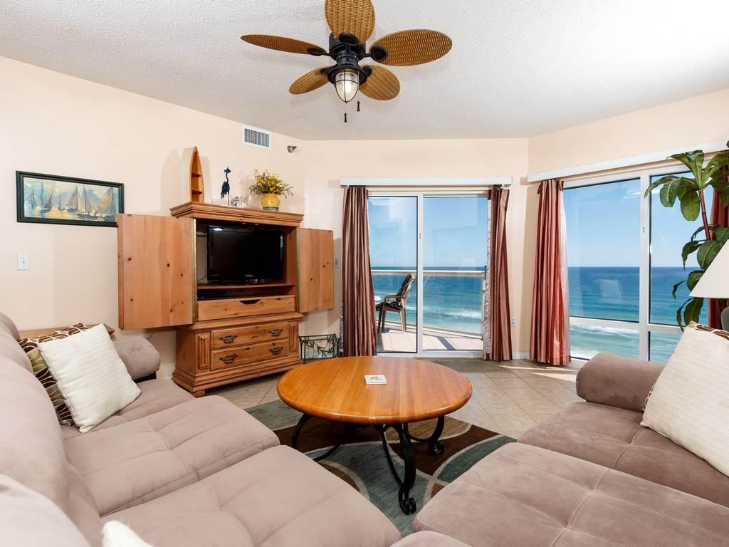 Emerald Isle 1002 Condo rental in Emerald Isle Pensacola Beach in Pensacola Beach Florida - #4