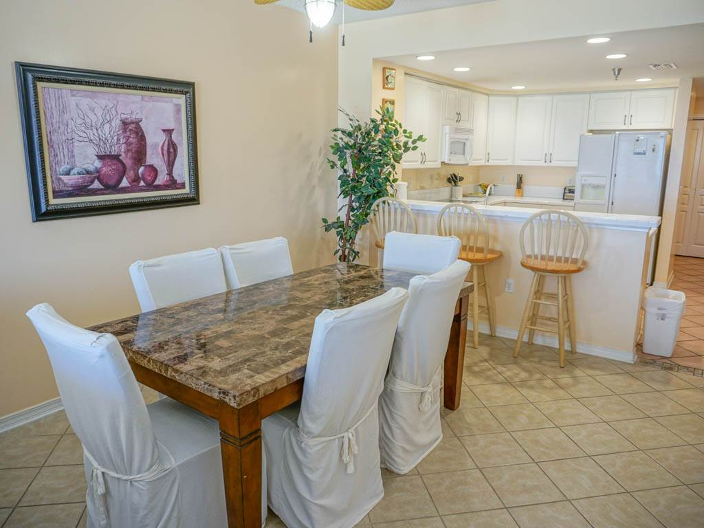 Emerald Isle 1002 Condo rental in Emerald Isle Pensacola Beach in Pensacola Beach Florida - #6