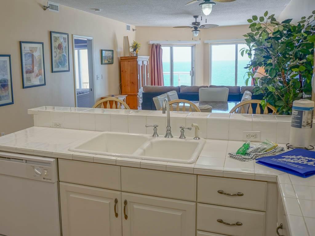 Emerald Isle 1002 Condo rental in Emerald Isle Pensacola Beach in Pensacola Beach Florida - #9