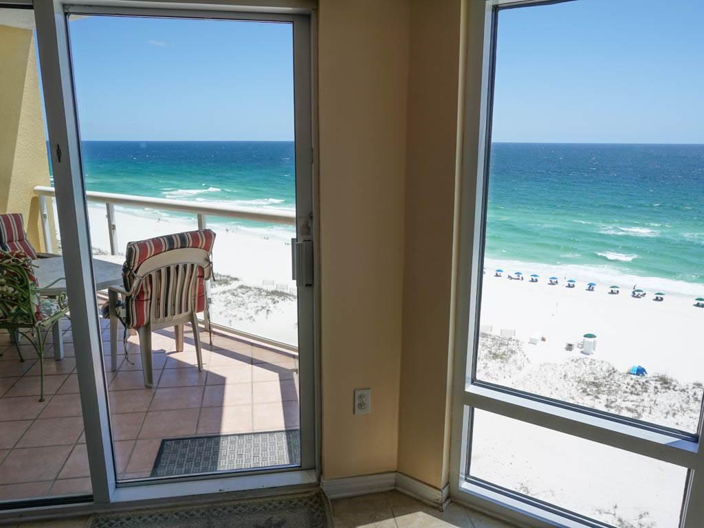 Emerald Isle 1002 Condo rental in Emerald Isle Pensacola Beach in Pensacola Beach Florida - #17