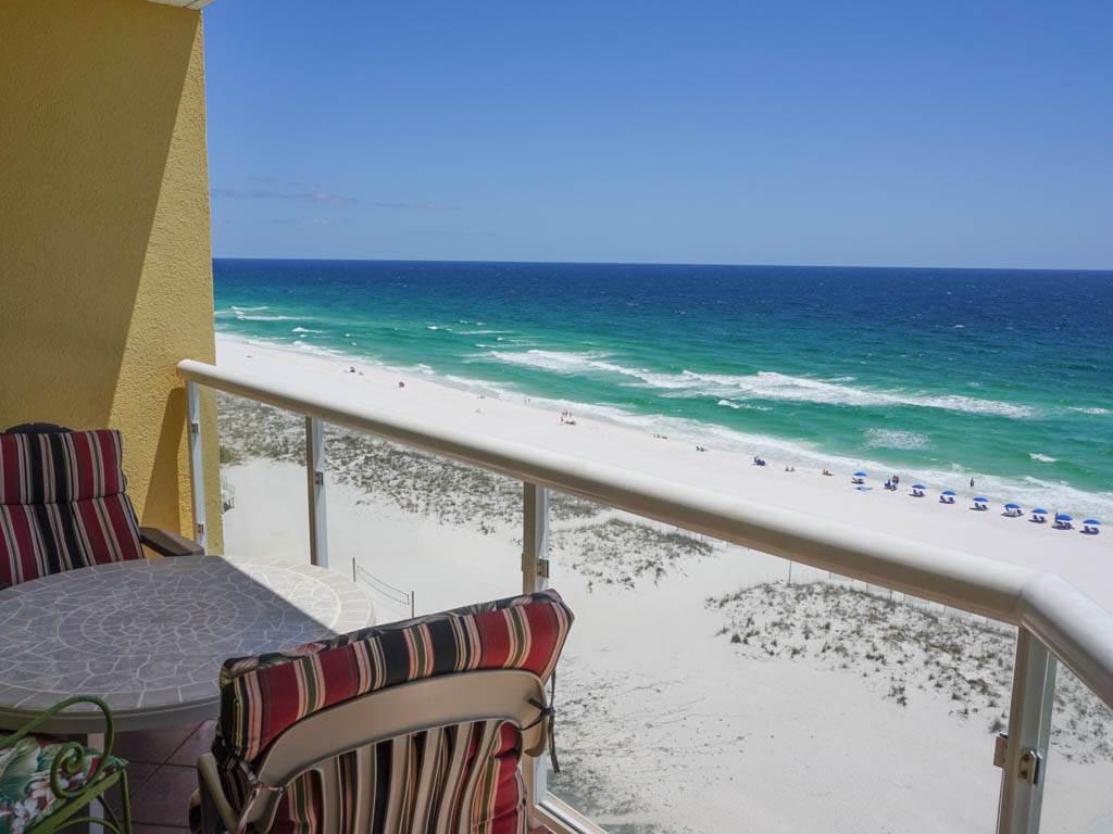 Emerald Isle 1002 Condo rental in Emerald Isle Pensacola Beach in Pensacola Beach Florida - #18