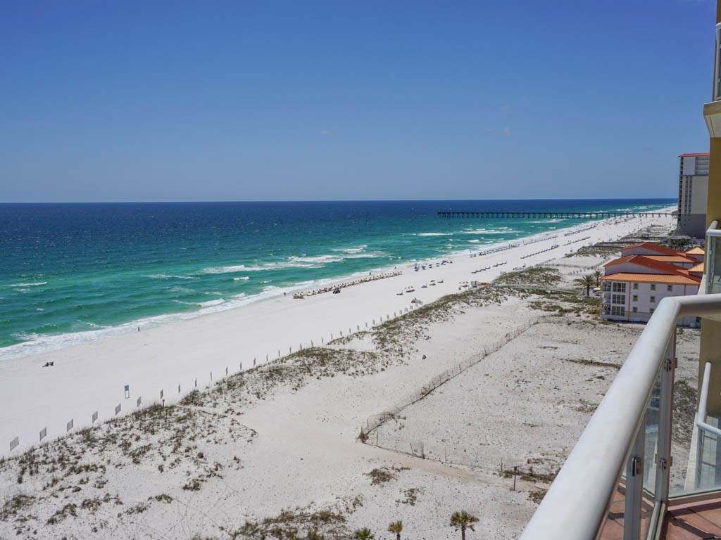 Emerald Isle 1002 Condo rental in Emerald Isle Pensacola Beach in Pensacola Beach Florida - #19