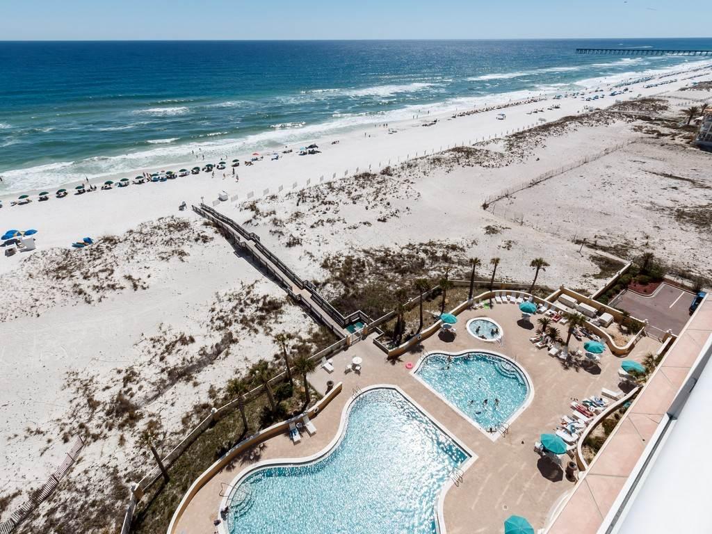 Emerald Isle 1002 Condo rental in Emerald Isle Pensacola Beach in Pensacola Beach Florida - #20
