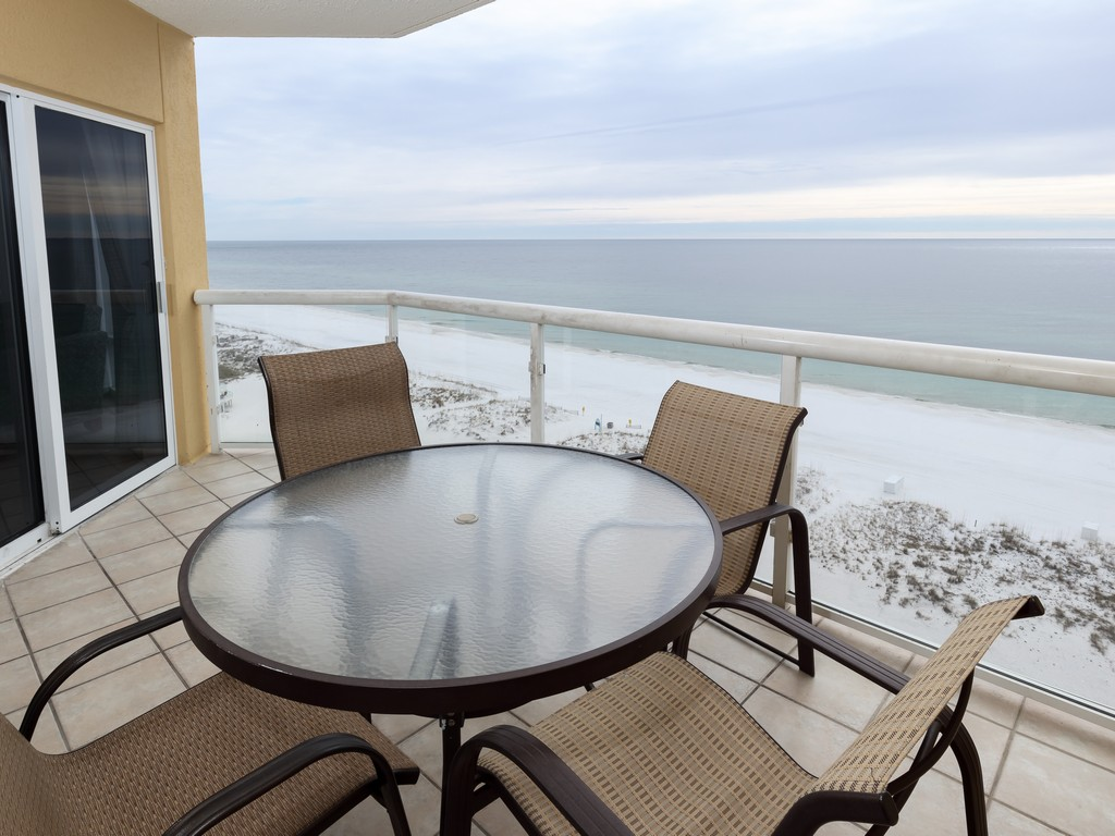 Emerald Isle 1003 Condo rental in Emerald Isle Pensacola Beach in Pensacola Beach Florida - #2