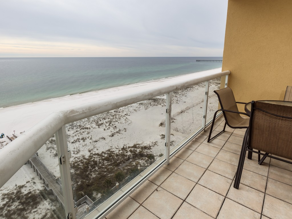 Emerald Isle 1003 Condo rental in Emerald Isle Pensacola Beach in Pensacola Beach Florida - #4