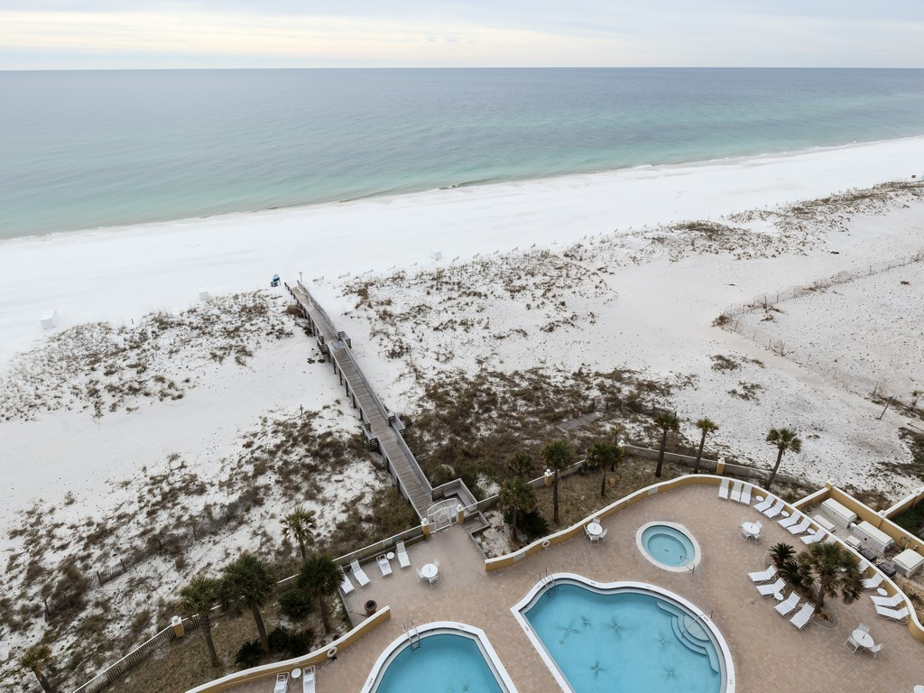 Emerald Isle 1003 Condo rental in Emerald Isle Pensacola Beach in Pensacola Beach Florida - #5