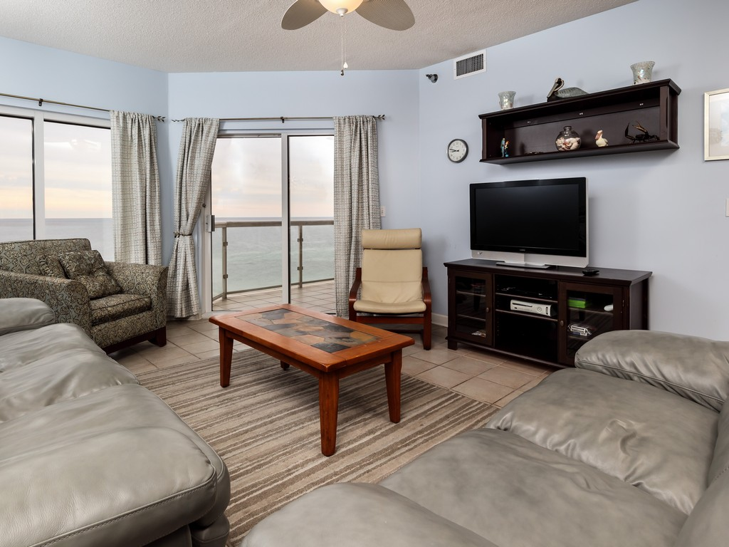 Emerald Isle 1003 Condo rental in Emerald Isle Pensacola Beach in Pensacola Beach Florida - #8