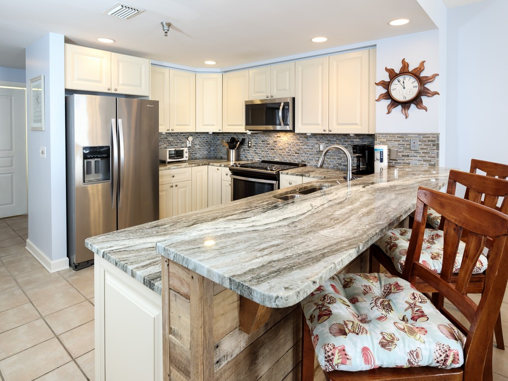 Emerald Isle 1003 Condo rental in Emerald Isle Pensacola Beach in Pensacola Beach Florida - #11