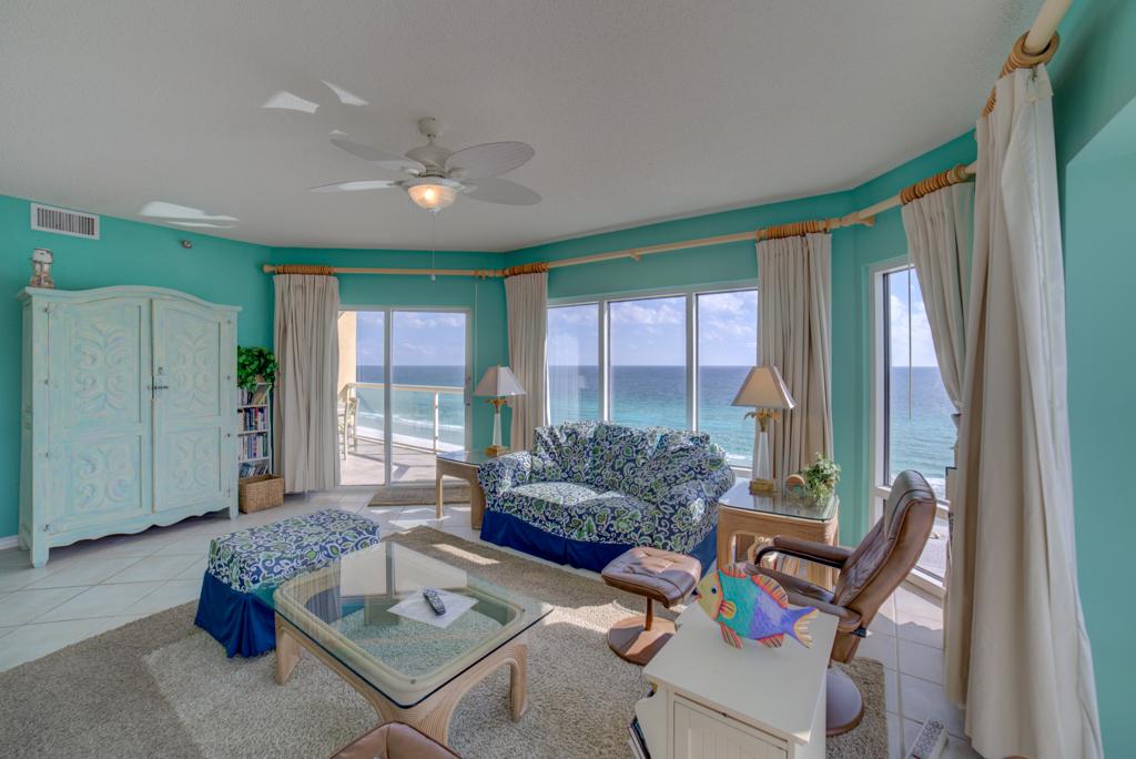 Emerald Isle #1008 Condo rental in Emerald Isle Pensacola Beach in Pensacola Beach Florida - #5