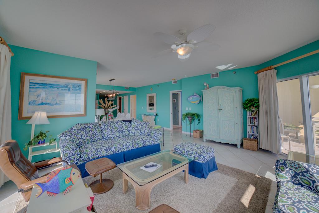 Emerald Isle #1008 Condo rental in Emerald Isle Pensacola Beach in Pensacola Beach Florida - #6