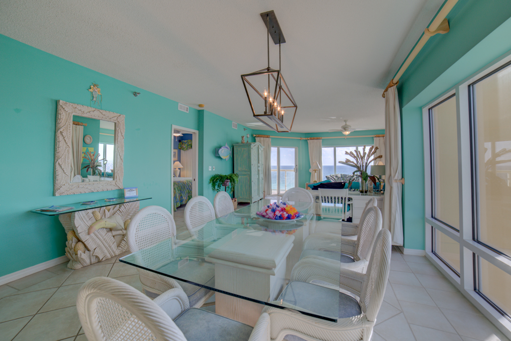 Emerald Isle #1008 Condo rental in Emerald Isle Pensacola Beach in Pensacola Beach Florida - #10