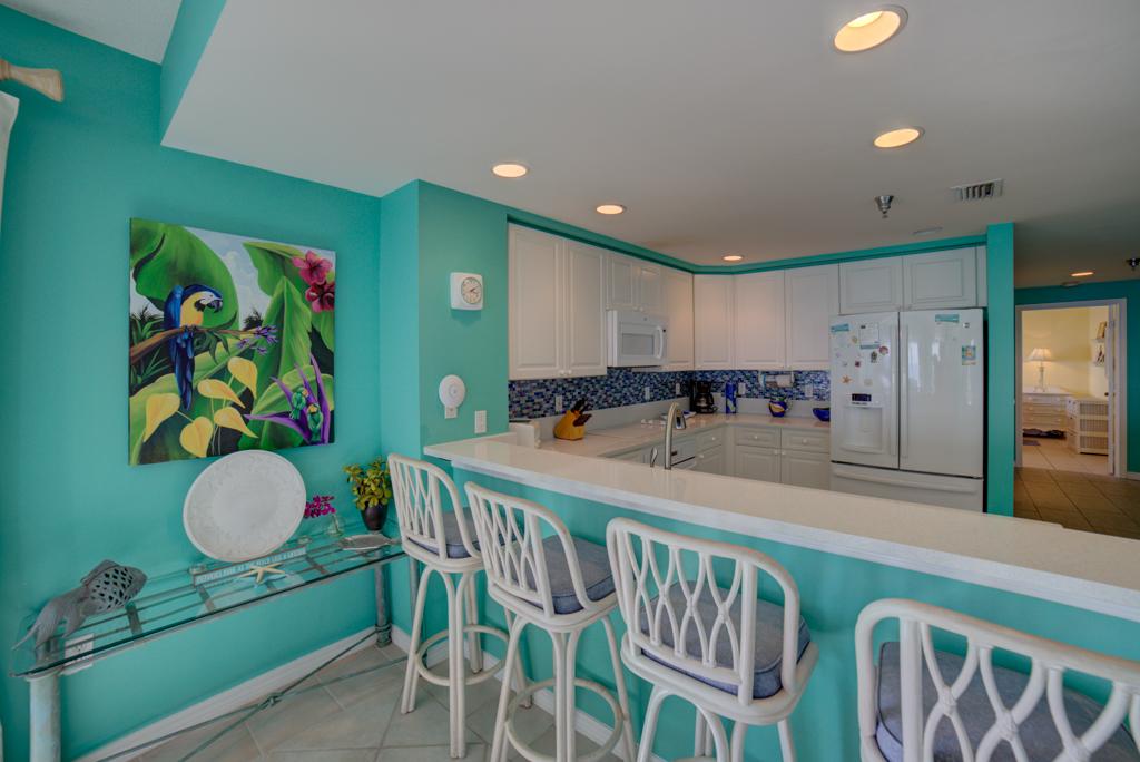 Emerald Isle #1008 Condo rental in Emerald Isle Pensacola Beach in Pensacola Beach Florida - #12