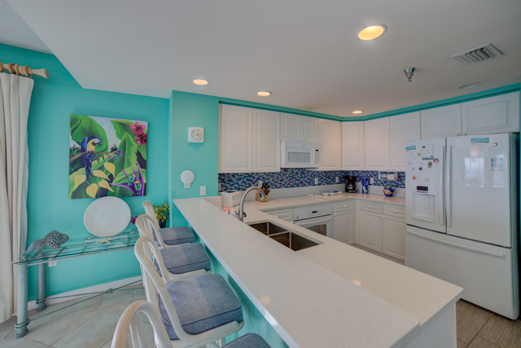 Emerald Isle #1008 Condo rental in Emerald Isle Pensacola Beach in Pensacola Beach Florida - #13