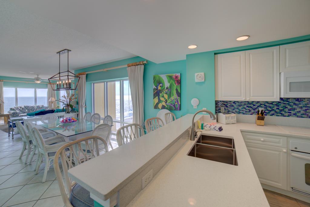Emerald Isle #1008 Condo rental in Emerald Isle Pensacola Beach in Pensacola Beach Florida - #14