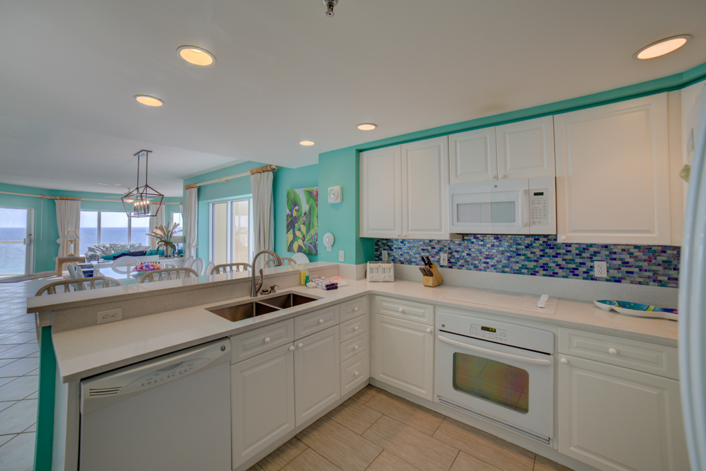 Emerald Isle #1008 Condo rental in Emerald Isle Pensacola Beach in Pensacola Beach Florida - #17
