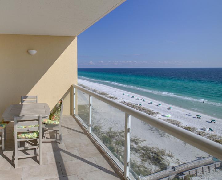 Emerald Isle #1008 Condo rental in Emerald Isle Pensacola Beach in Pensacola Beach Florida - #36