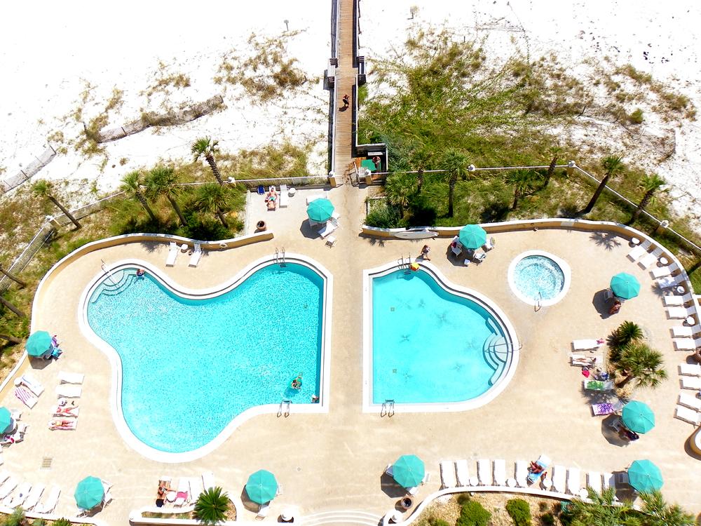 Emerald Isle #1008 Condo rental in Emerald Isle Pensacola Beach in Pensacola Beach Florida - #40