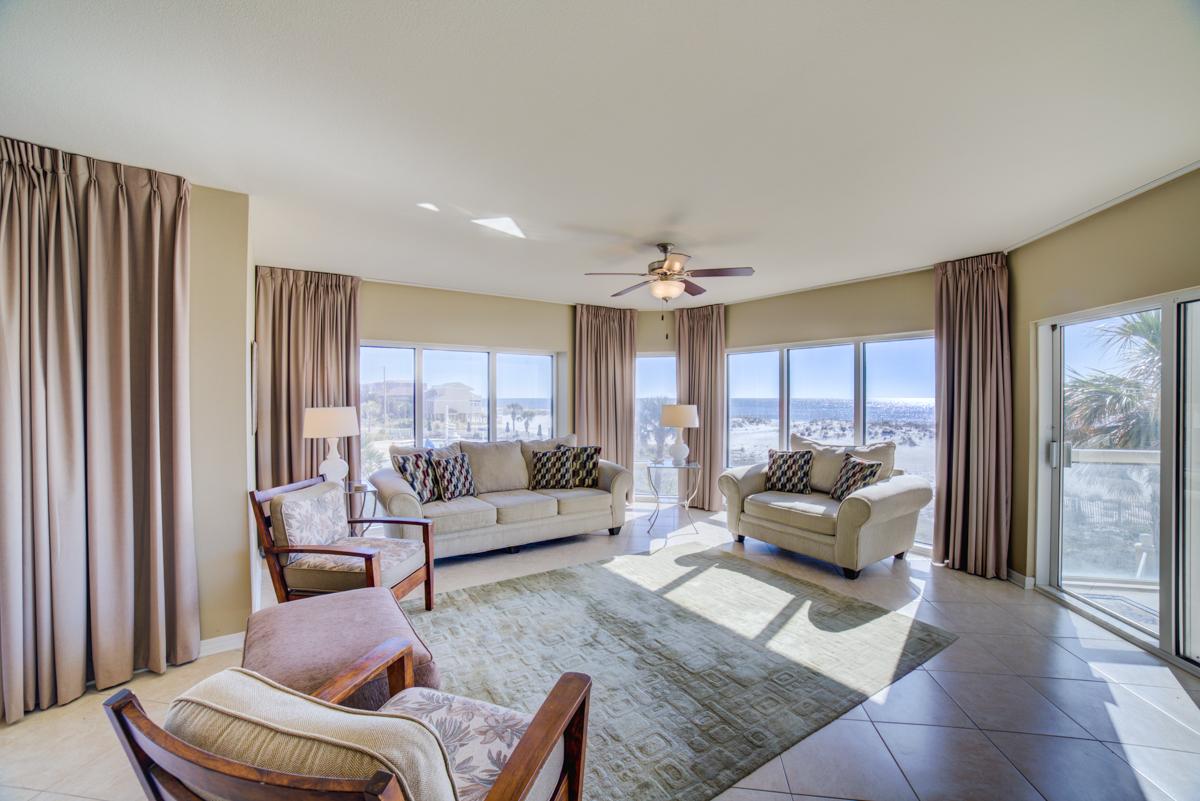 Emerald Isle #101 Condo rental in Emerald Isle Pensacola Beach in Pensacola Beach Florida - #3