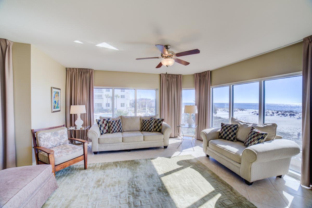 Emerald Isle #101 Condo rental in Emerald Isle Pensacola Beach in Pensacola Beach Florida - #5