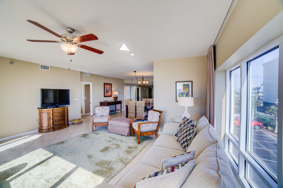 Emerald Isle #101 Condo rental in Emerald Isle Pensacola Beach in Pensacola Beach Florida - #6