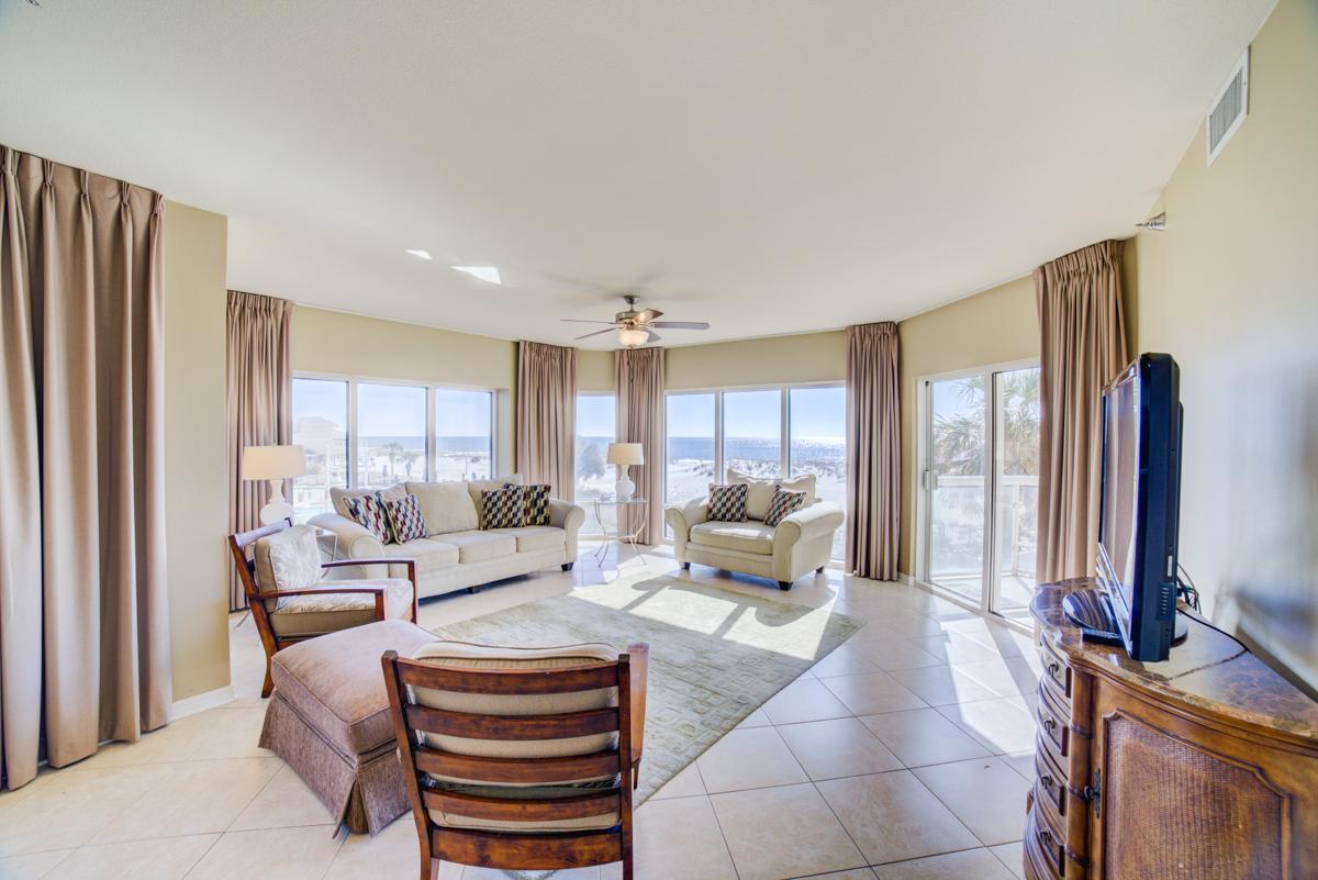 Emerald Isle #101 Condo rental in Emerald Isle Pensacola Beach in Pensacola Beach Florida - #8