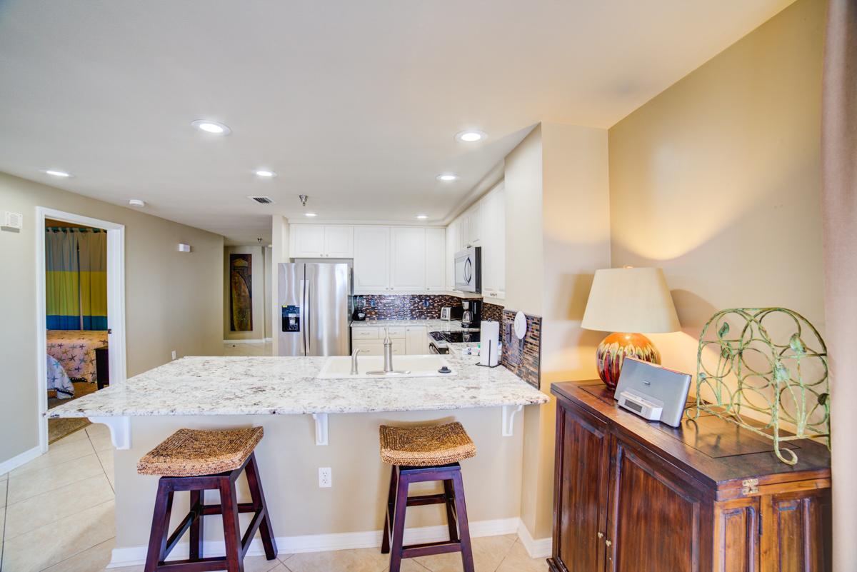 Emerald Isle #101 Condo rental in Emerald Isle Pensacola Beach in Pensacola Beach Florida - #14