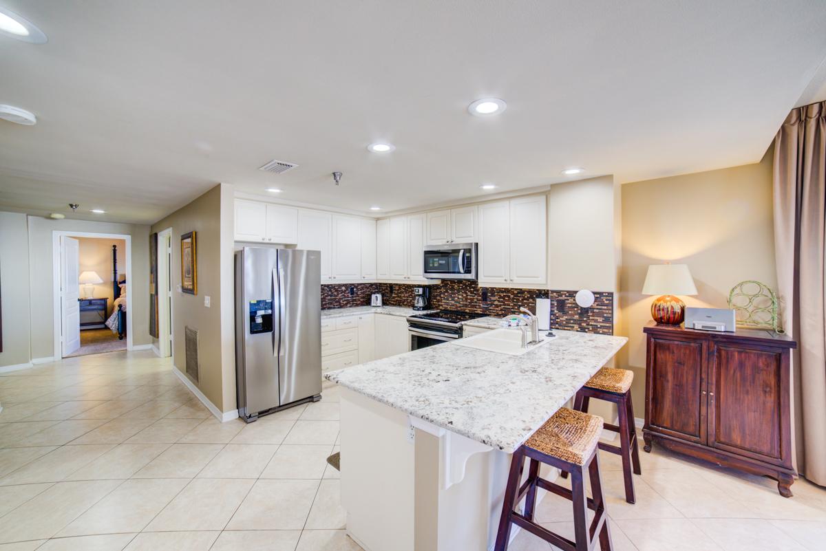 Emerald Isle #101 Condo rental in Emerald Isle Pensacola Beach in Pensacola Beach Florida - #16