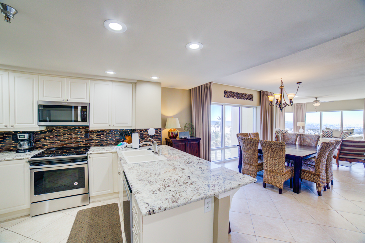 Emerald Isle #101 Condo rental in Emerald Isle Pensacola Beach in Pensacola Beach Florida - #18