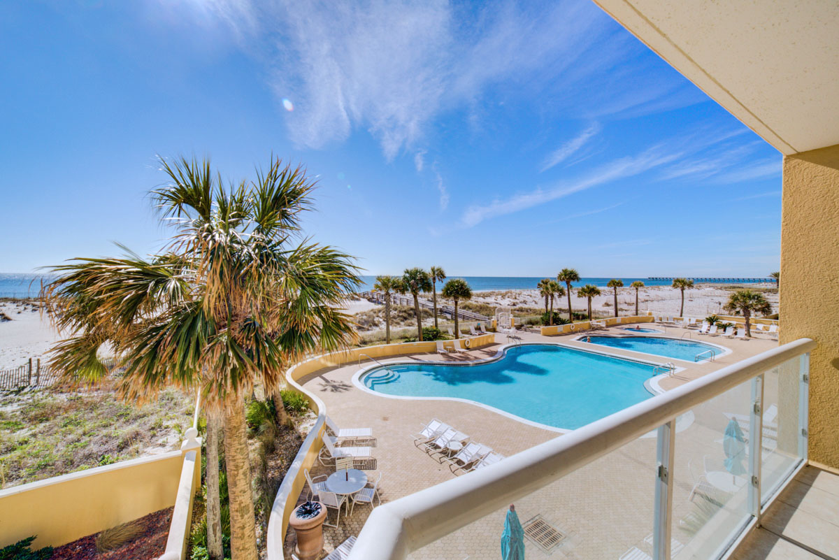 Emerald Isle #101 Condo rental in Emerald Isle Pensacola Beach in Pensacola Beach Florida - #42