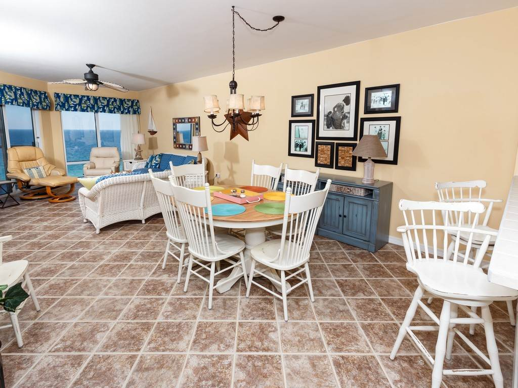 Emerald Isle 1102 Condo rental in Emerald Isle Pensacola Beach in Pensacola Beach Florida - #3