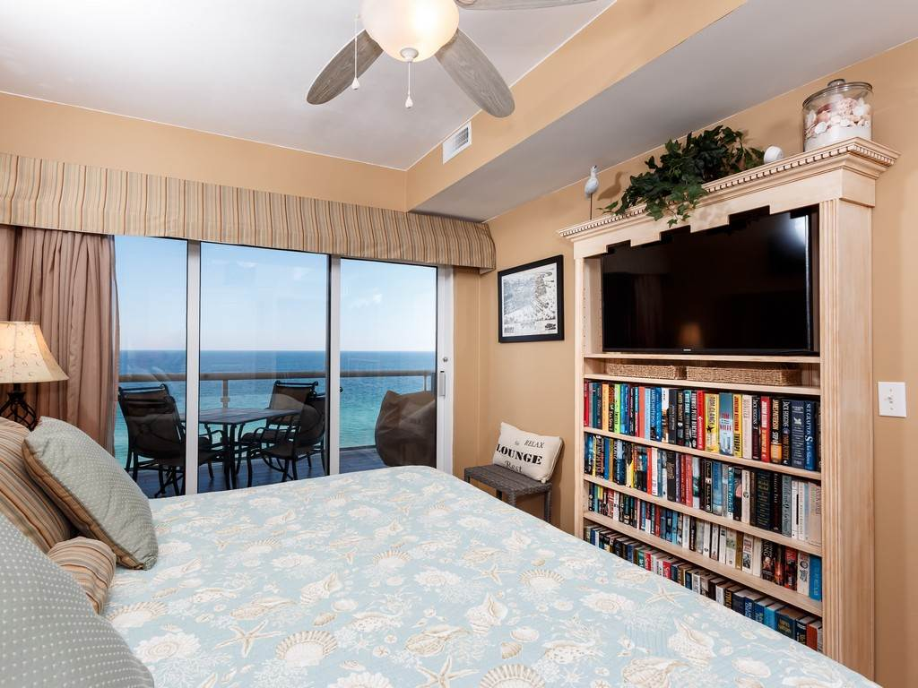 Emerald Isle 1102 Condo rental in Emerald Isle Pensacola Beach in Pensacola Beach Florida - #9