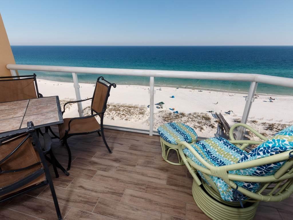 Emerald Isle 1102 Condo rental in Emerald Isle Pensacola Beach in Pensacola Beach Florida - #18