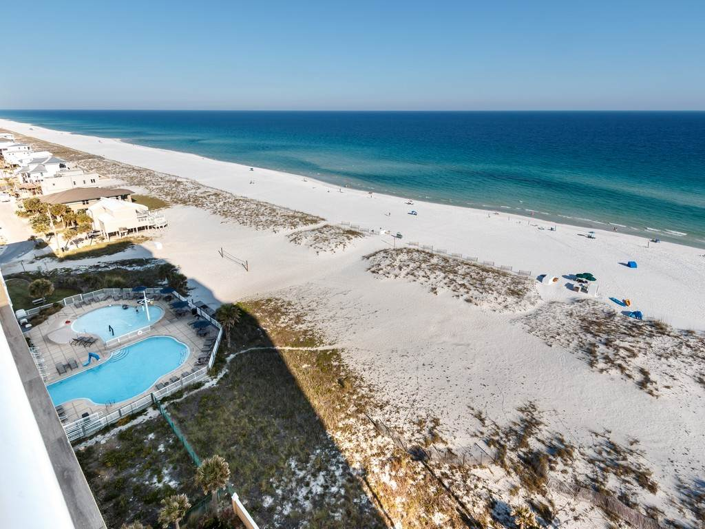 Emerald Isle 1102 Condo rental in Emerald Isle Pensacola Beach in Pensacola Beach Florida - #20