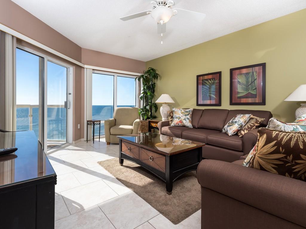 Emerald Isle 1104 Condo rental in Emerald Isle Pensacola Beach in Pensacola Beach Florida - #1