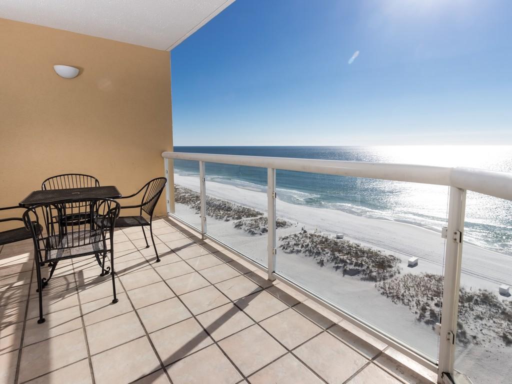 Emerald Isle 1104 Condo rental in Emerald Isle Pensacola Beach in Pensacola Beach Florida - #2